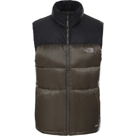 The North Face Never Dunvest Herrer, new taupe green/tnf black